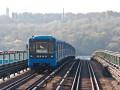 В Киеве запустят «легкое» метро и построят 40 станций