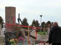 В Польше назвали законным снос памятника воинам УПА