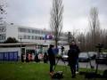 В Украине от коронавируса умерли 14 журналистов