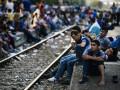 Пограничники задержали в Закарпатской области пятерых мигрантов из Сирии