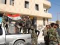 Армия Асада вернула контроль над стратегическим городом в Идлибе