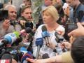 Ирина Геращенко рассказала о подготовке к обмену Савченко