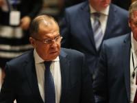 Лавров пожаловался на вмешательство США в российские выборы