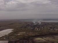 Выбросы в Крыму: В Армянске введут режим чрезвычайной ситуации