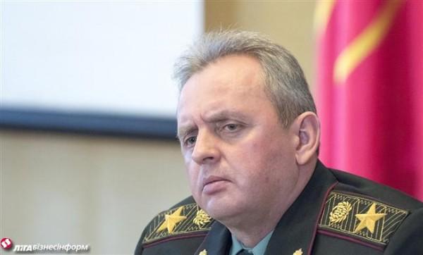 Муженко разъяснил, почему Украине нужно вступить вНАТО
