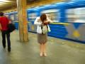 Проезд в метро может подорожать до 3,20 гривны