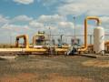 Украина на четверть сократила импорт газа