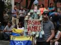 Госдолг Венесуэлы оценили в $160 миллиардов
