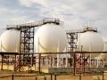 Кабмин одобрил поставки сжиженного газа из США