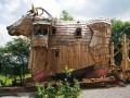 Окунись в сказку: Найден самый необычный отель (ФОТО)