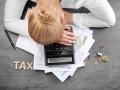 Как правильно заплатить налог на недвижимость