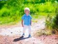 Во Львове пьяная мать потеряла в лесу годовалого ребенка