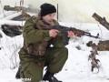 Жители Артемовска создали штаб обороны города - МВД