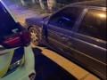 Первый день за рулем: В Киеве девушка устроила 2 ДТП за полчаса