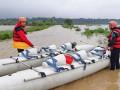 Непогода накрыла восемь областей Украины: Все подробности
