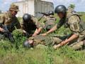 На Донбассе умерли трое военных