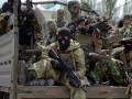 В Донецке идет стрельба возле здания облМВД, есть пострадавшие