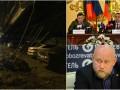 Итоги 27 февраля: обвал Шулявского моста, ультиматум ЛДНР и задержание Рубана