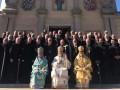 УПЦ США просит об автокефалии УПЦ