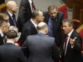 Депутаты Верховной Рады едут в Москву на межпарламентские соревнования