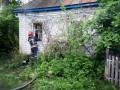 В Черниговской области при пожаре погибли четыре человека