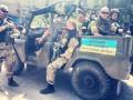 Батальон Донбасс идет на выборы вместе с Объединением «Самопоміч»