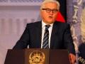 Штайнмайер предложил план для разрешения кризиса в Украине