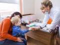 Семейного врача выбрали 14 миллионов украинцев
