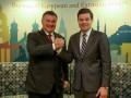 Аваков обсудил в США возвращение Донбасса