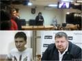 Итоги 10 марта: Савченко на воде, обжалованный арест Мосийчука и арест Храпачевского