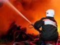 В Киеве горела больница: погиб пациент, 20 парализованных спасены
