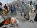 В Нигерии в столкновениях мусульман и христиан погибли 55 человек