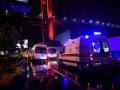 Стрельба в клубе Стамбула: названы гражданства убитых