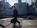 Курсантов академии ВМС Украины из Севастополя переведут в Одессу