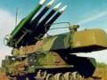 Задержан диверсант возле зенитно-ракетной части в Черниговской области