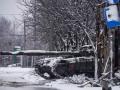 В Донецке закрыли некоторые выезды из города