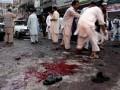 Талибан принял ответственность за теракты в Пакистане
