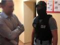 СБУ задержало троих человек, которые за год 15 раз