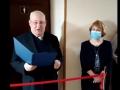 В киевском вузе на 8 марта торжественно открыли туалет