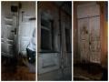 В Херсоне подожгли офис благотворительной организации