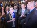 Нардепы Украины спели гимн в эфире росТВ