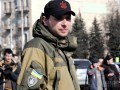 Автомат заклинило: Парасюк рассказал, как попал в плен