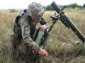 Сутки на Донбассе: один погибший, четверо раненых