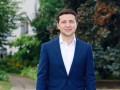 Зеленский поздравил Украину с Днем Конституции и запустил флешмоб
