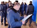 Бойцов Нацгвардии отпустили в увольнение для участия в выборах