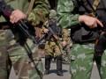 Украинские военные попали в засаду