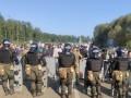 Хасиды на границе: Кабмин закрыл КПП