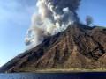 В Италии при извержении вулкана Этна погиб турист
