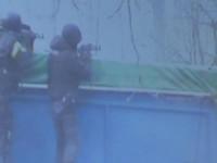 Расстрел Майдана: Появилось ранее неопубликованное видео