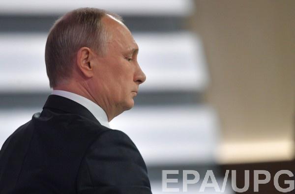 Путин ответил Порошенко, который цитировал Лермонтова